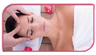 Facials and Skin Care at Vinnis Salon